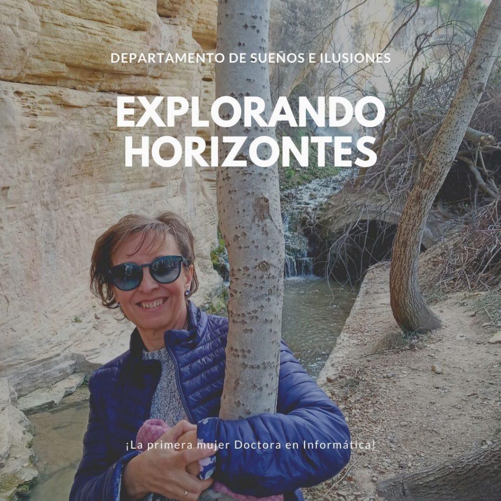 Explorar horizontes